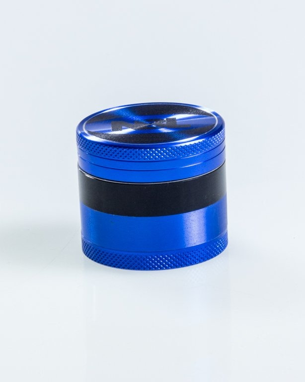 GRINDER BIG BASKET BLUE