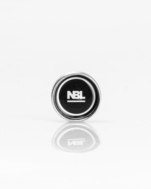 MŁYNEK GRINDER SMALL METAL NBL