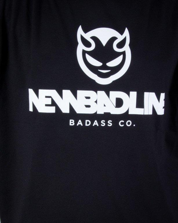 NEW BAD LINE KOSZULKA DEVIL BLACK