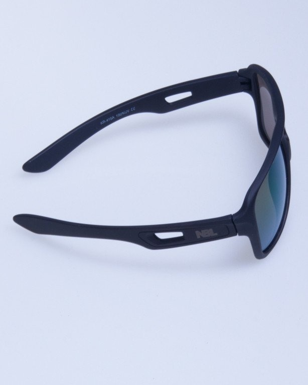 NEW BAD LINE OKULARY BIG MIRROR RUBBER 290