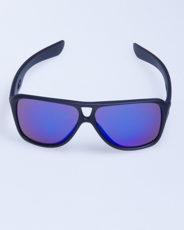 NEW BAD LINE OKULARY BIG MIRROR RUBBER 291
