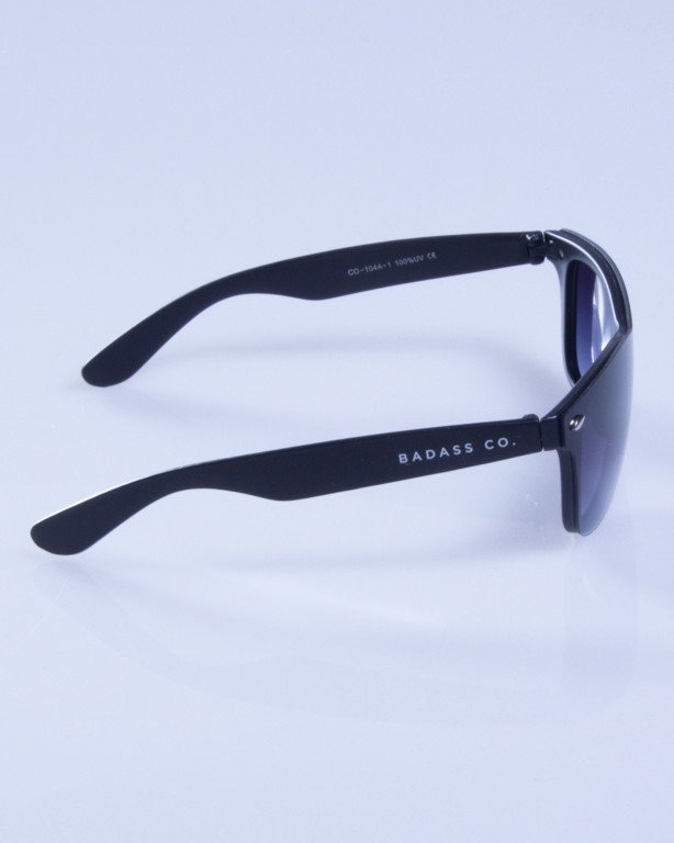 NEW BAD LINE OKULARY CLASSIC ALL GLASS 181