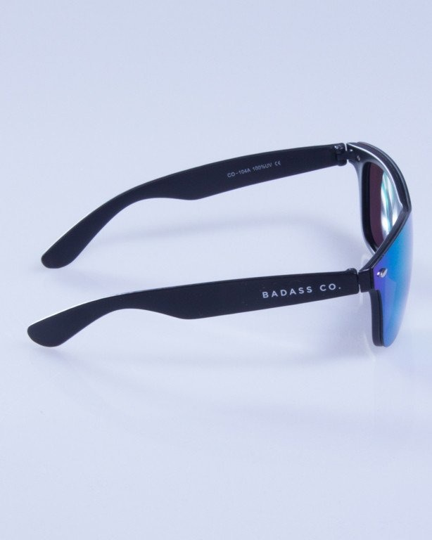 NEW BAD LINE OKULARY CLASSIC ALL GLASS MIRROR 238