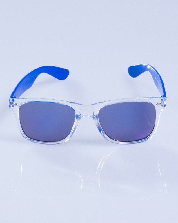 NEW BAD LINE OKULARY CLASSIC FRONT SHADOW MIRROR 231