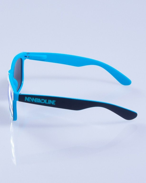 NEW BAD LINE OKULARY CLASSIC INSIDE MIRROR MAT 150