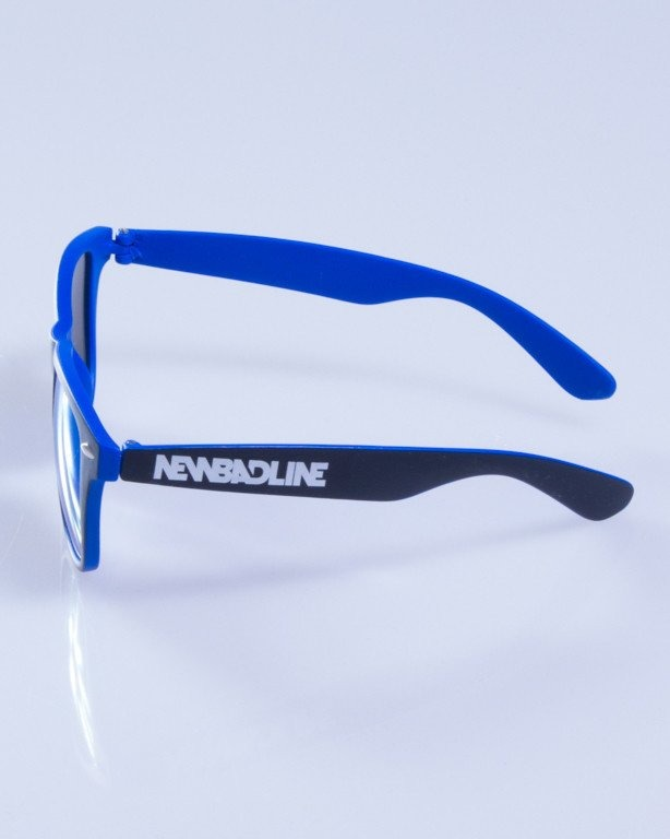 NEW BAD LINE OKULARY CLASSIC INSIDE MIRROR MAT 173