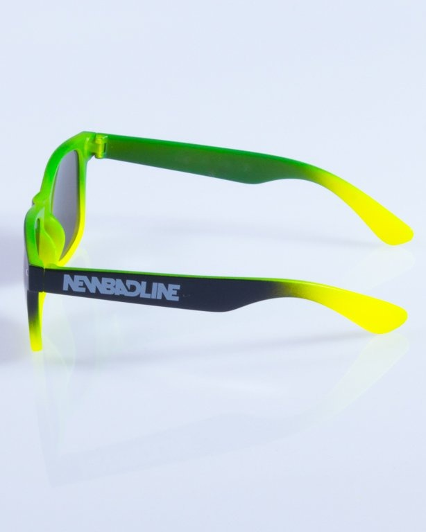 NEW BAD LINE OKULARY CLASSIC MIRROR DUO 328