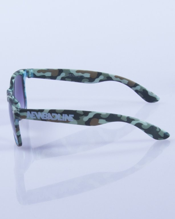 NEW BAD LINE OKULARY CLASSIC MORO 360