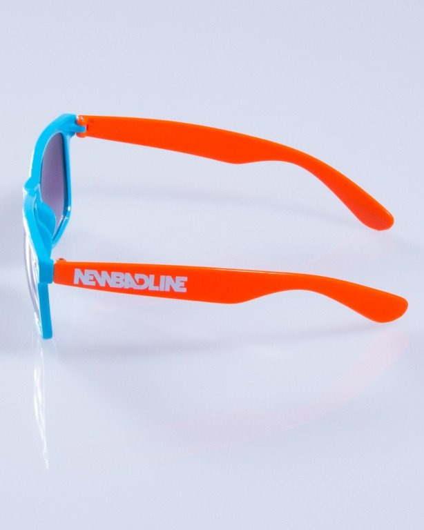 NEW BAD LINE OKULARY CLASSIC SHARED 215
