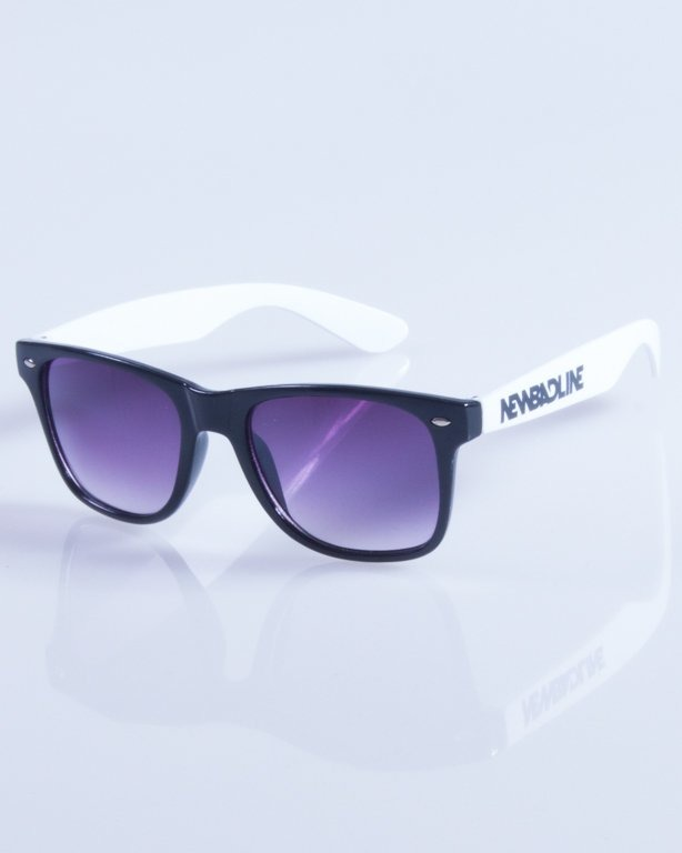 NEW BAD LINE OKULARY CLASSIC SHARED 354