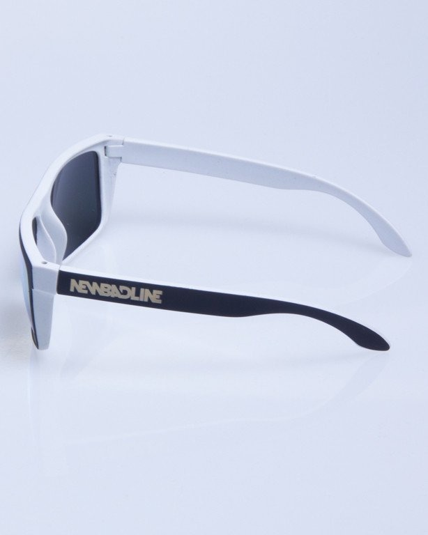 NEW BAD LINE OKULARY HIGH INSIDE MIRROR RUBBER 284