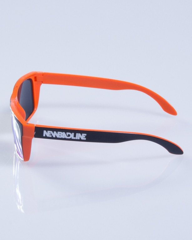 NEW BAD LINE OKULARY LOW MIRROR 138