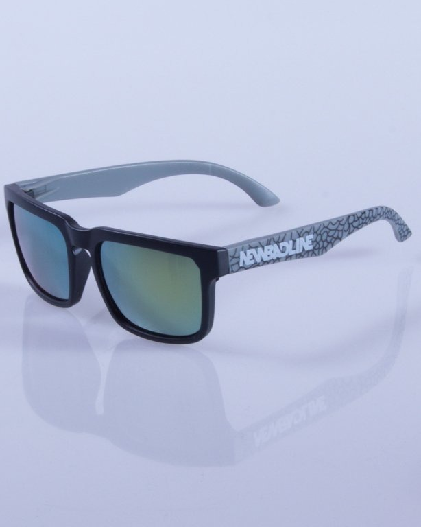 NEW BAD LINE OKULARY MODERN LSD 391