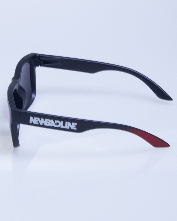 NEW BAD LINE OKULARY PROGRESSIVE MIRROR 112
