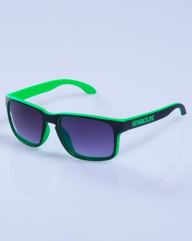 NEW BAD LINE OKULARY QUICK RUBBER 160