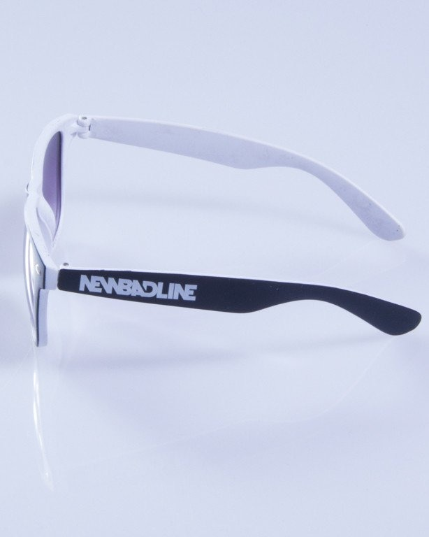 NEW BAD LINE OKULARY ROUND INSIDE 227