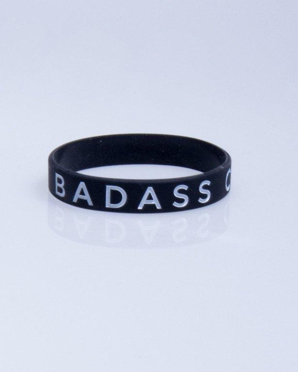 NEW BAD LINE OPASKA BLACK-WHITE