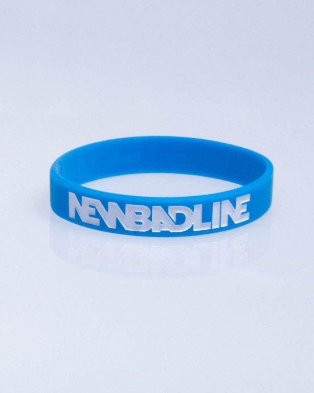 NEW BAD LINE OPASKA BLUE-WHITE
