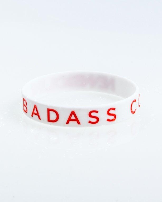 OPASKA CLASSIC WHITE-RED