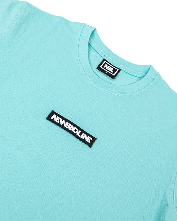 T-SHIRT BASIC MINT