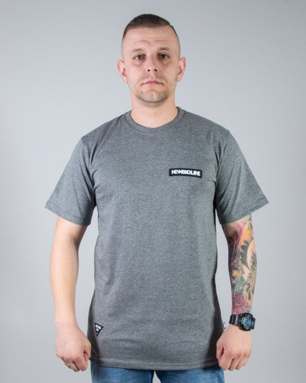 T-SHIRT BOX GREY