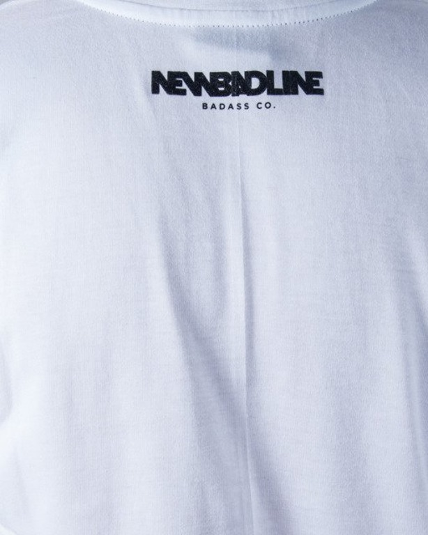 T-SHIRT NEW ICON WHITE