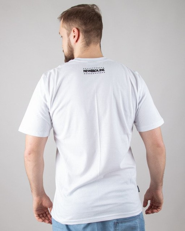 T-SHIRT SWAG WHITE