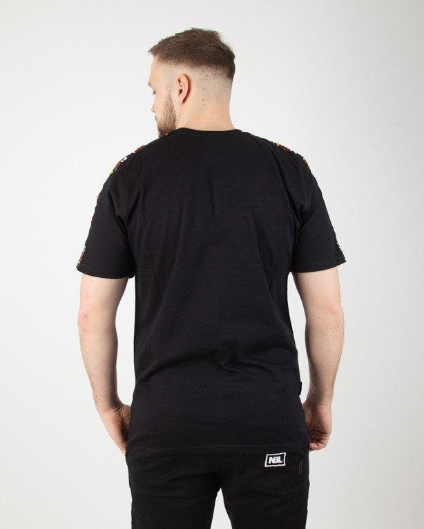 T-SHIRT TAPE BLACK