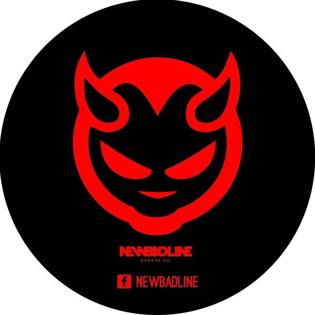 WLEPA DEVIL BLACK-RED